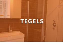 Jerry's Tegelwerken - Tegels